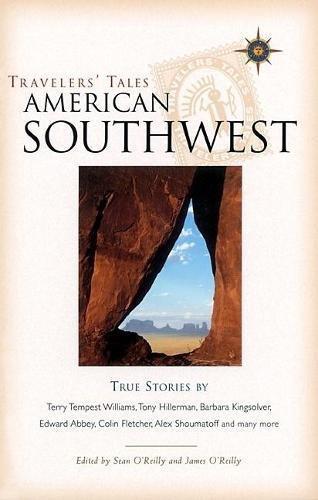 Travelers' Tales American Southwest