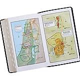 Holy Bible: KJV Giant Print Thumb Index Edition: Black (King James Bible)