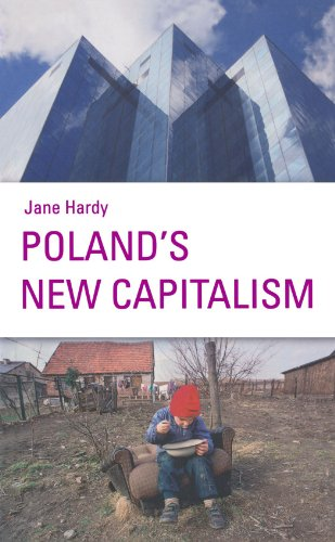 Poland's New Capitalism