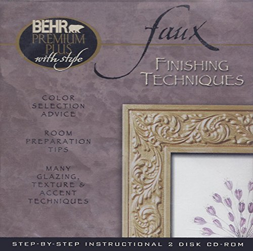 faux-finishing-techniques