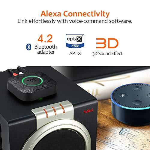 1Mii B06 Plus Bluetooth Receiver image 4