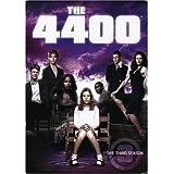 4400: Complete Third Season