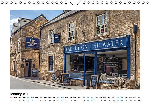 The 9 best cotswolds calendar 2020
