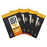 chicken chef - Chef's Cut Tender Real Chicken Jerky, Honey Barbecue 2.5 Ounce (Pack of 4)