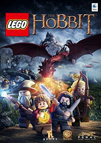 lego amazon the hobbit - 3