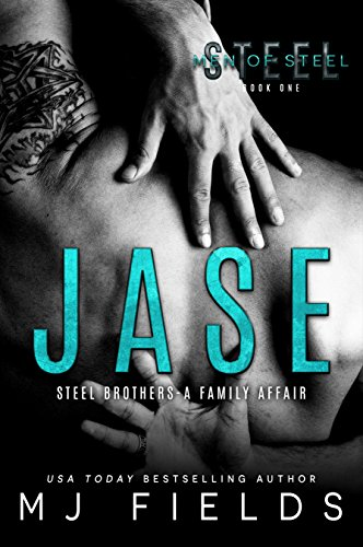 Jase and Carly: Summer Lovin' (Men of Steel) (Volume 3)
