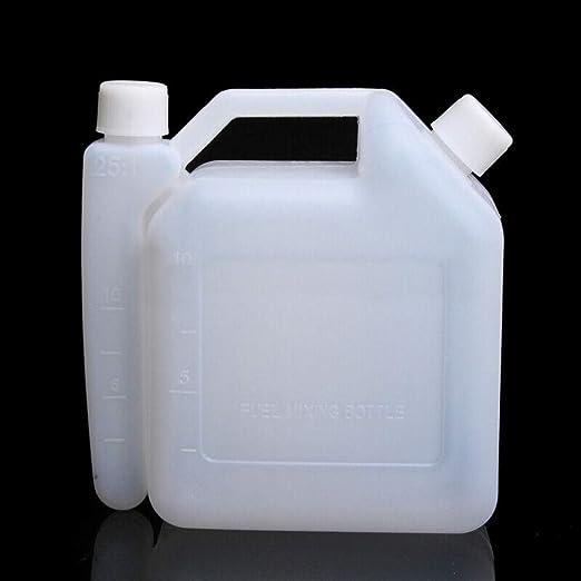 Cecelia May Carro Armado de mezcla del combustible de la gasolina ...