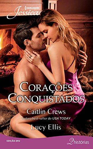 Corações Conquistados: Harlequin Jessica - ed. 293