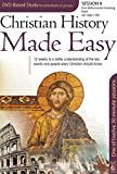 Christian History Made Easy: Session 9: Post-Reformation Growing Pains (AD 1600)