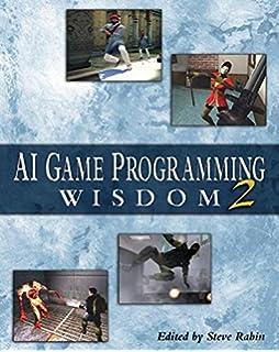 AI GAME PROGRAMMING WISDOM 1 PDF