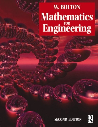 Mathematics for Engineering, Second Edition