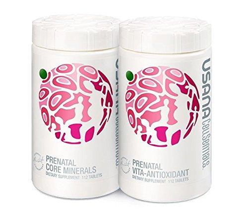 Best Prenatal Vitamins