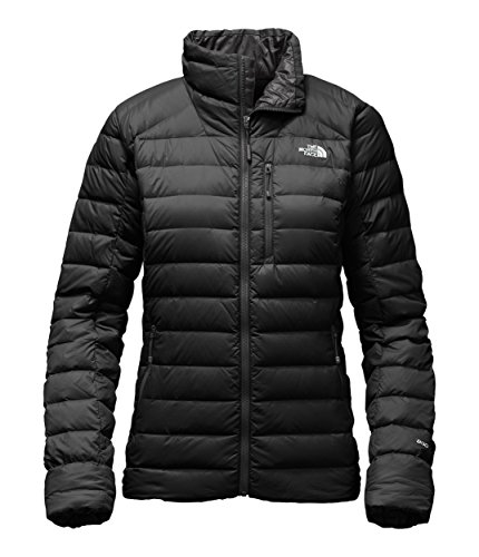 The North Face Morph Down Jacket Womens TNF Black - Down Jacket Uptown