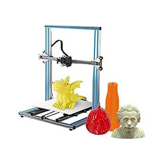 Aibecy DY-H9 DIY Impresora 3D Gran Tamaño de Impresión 300 ...