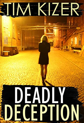 Deadly Deception: Three gripping suspense thrillers with stunning twists (a box set)