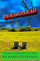 www.dropdead (The Donald Strachey Mystery Series Book 15)