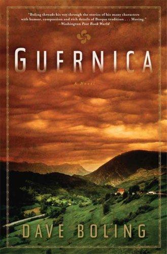 Read Online Guernica: A Novel PDF
