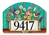 small yard design YardDeSign Just Picked Yard Sign 71352