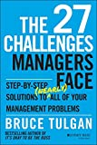 img - for The 27 Challenges Managers Face book / textbook / text book