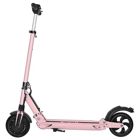 KUGOO S1 Patinete Eléctrico Plegable Scooter Pantalla y ...