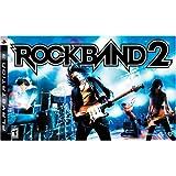 Playstation 3 Rock Band 2 Edição Especial
