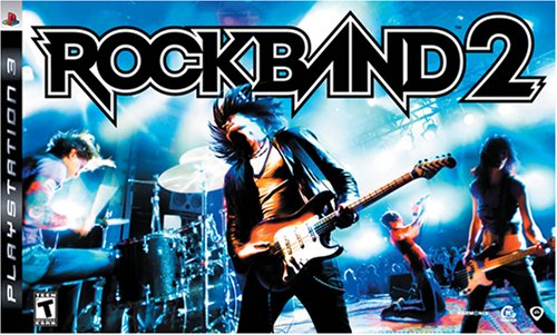 (Playstation 3 Rock Band 2 Special Edition)