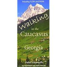 Walking in the Caucasus, Georgia