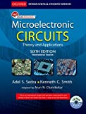 Microelectronic Circuits: Theory and Applications 6 Edition