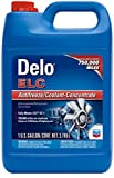 Delo ELC Antifreeze/Coolant Concentrate 1 Gal. (6 Pack)