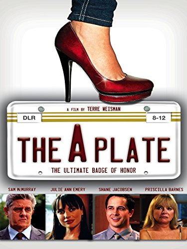 (The A Plate)