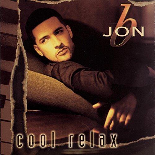 jon b cool relax - 2
