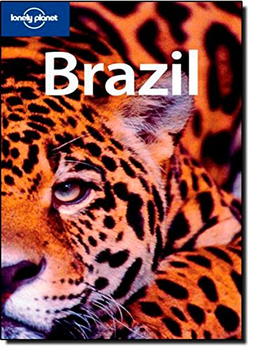Brazil (Lonely Planet)