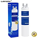 Replacement Water Filter ULTRAWF For Frigidaire Refrigerators - Compatible Water Filter For Frigidaire Puresource Ultra