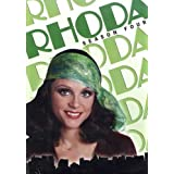 Rhoda: Season Four