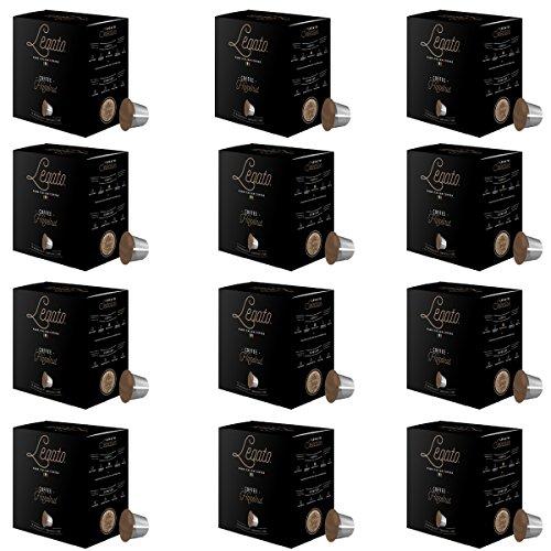 nespresso capsules hazelnut - 5