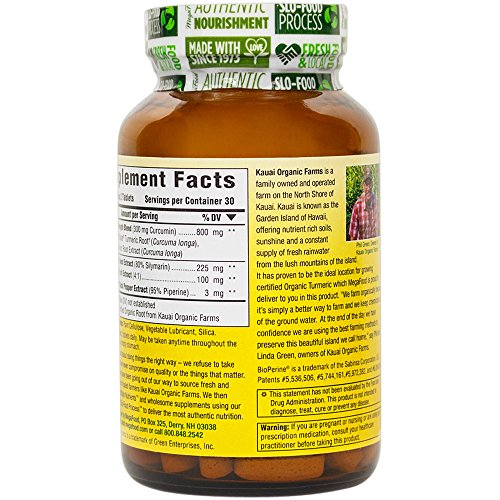 51FcPfsqN4L - MegaFood - Turmeric Strength for Liver, Curcumin Support for a Healthy Liver