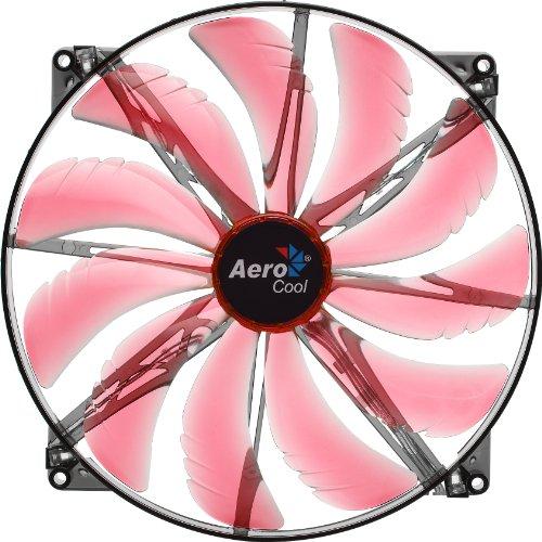red 200mm fan - 3