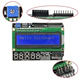 SainSmart 1602 LCD Shield Module Display V3 for Arduino UNO R3 MEGA2560 Nano DUE