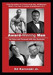 Award-Winning Men