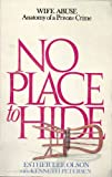No Place to Hide, Esther L. Olson and Kenneth Petersen, 0842347216