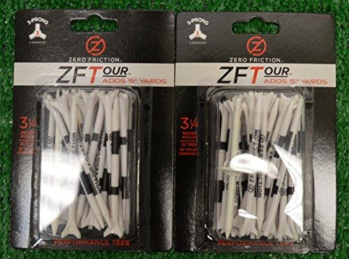 Zero Friction Tee - 8