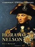 Horatio Nelson, Angus Konstam, 1849084955