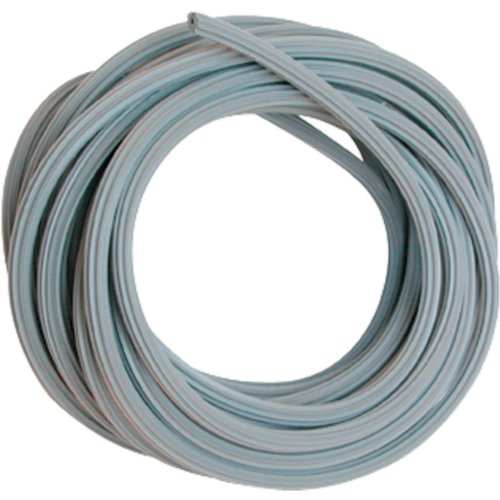 Prime-Line Products P 7644 Screen Retainer Spline, .230-in, 25-ft, Gray