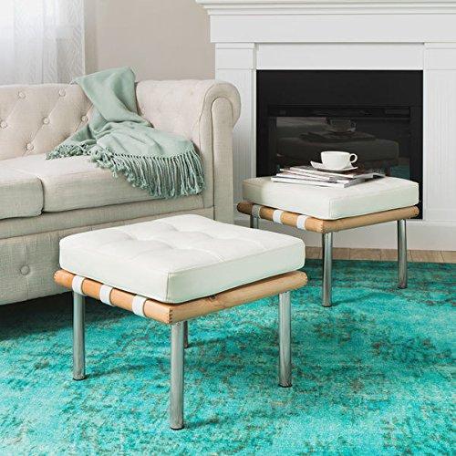 Altra Furniture Carver Coffee Table Black Sonoma Oak