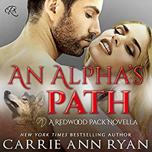 An Alpha's Path Audiobook