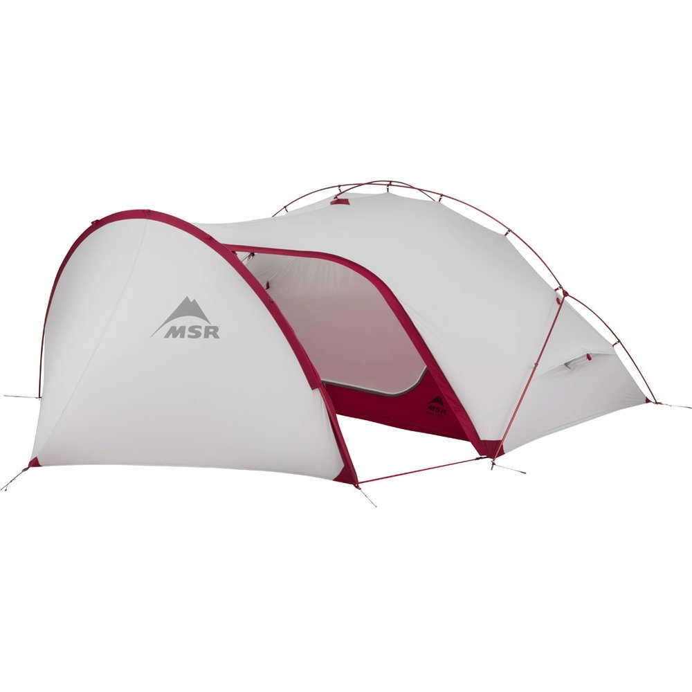 MSR HUBBA Tour 2 Person Tent (Grey)