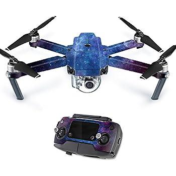 Amazon Com Mightyskins Skin For Dji Mavic Pro Quadcopter