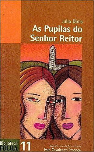 Book Pupilas Do Senhor Reitor, As