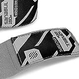 Sanabul Elastic Professional 180 inch Handwraps for