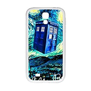 ZXCV Bohemian beat Starry night scenery Cell Phone Case for Samsung Galaxy S 4